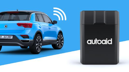 autoaid Connected Car System