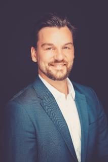Christian Anding - new Head of Marketing at macmon secure GmbH
