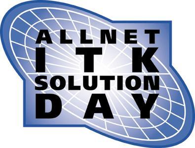 ALLNET ITK Solution Day Logo