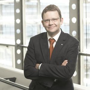 Prof.Dr. Ralf Haderlein