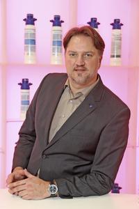 Michael Hübner, Vertriebsleiter Deutschland bei BWT water+more