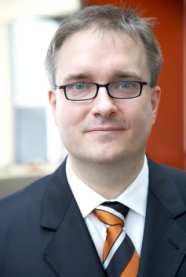 Frank Sauer, Inhaber der Hans Sauer GmbH und Geschäftsführer der FEIN Servicegesellschaft GmbH