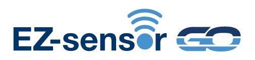 EZ-sensor GO logo