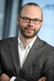Willibald Krenn, Thematic Coordinator für den Forschungsschwerpunkt Dependable Systems Engineering am AIT Center for Digital Safety & Security (Bildquelle: AIT/Johannes Zinner)