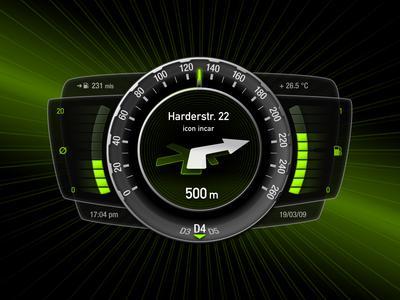 Nvidia Showcase