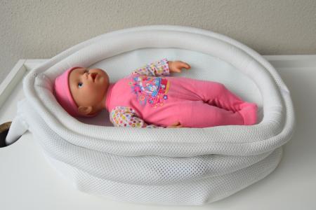 """Mit """"ARTUS"""", dem ARTificial UteruS, haben Wissenschaftler der Hohenstein Institute die weltweit erste künstliche Gebärmutter entwickelt, die frühgeborene Babys mit sensorischen Reizen in ihrer Entwicklung unterstützt. © Hohenstein Group"""
