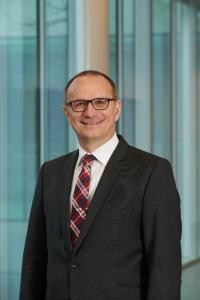 Thomas Meier, CEO der InfoGuard
