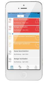Screenshot von ADDISON OneClick-2.0