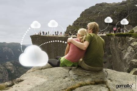 App / LinqUs CloudnShare von Gemalto