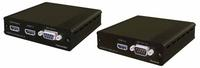 HDBaseT HDMI over Single Cat.5e/Cat.6 available now from TV One
