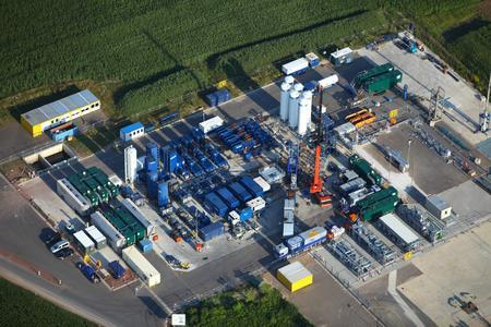 """Die VDI-Konferenz """"Hydraulic Fracturing in Erdöl- und Erdgaslagerstätten"""" am 10. und 11. Dezember 2014 in Hannover (Bild: VDI Wissensforum GmbH/Wirtschaftsverband Erdöl- und Erdgasgewinnung e.V.)"""