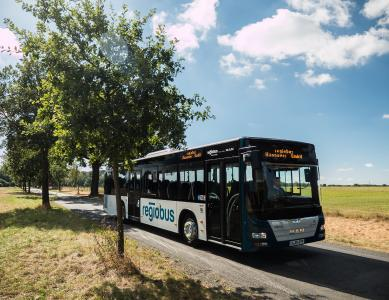 Copyright: regiobus Hannover GmbH