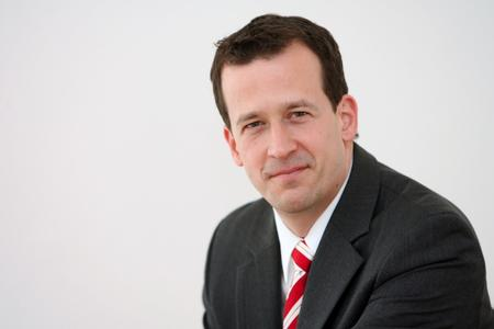ClickDistrict: Arno Schäfer. CEO Germany