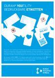 Flyer DURAN Labels