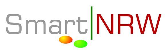 Forschungsprojekt Smart.NRW gestartet