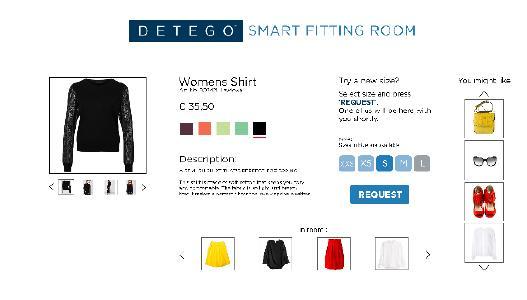 © Detego/ Detega Chatbot