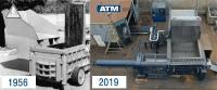 Explore the durability of ATM Recycling Machines