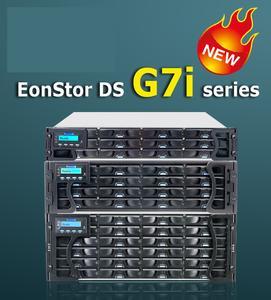 Infortrend präsentiert 14 neue Eonstor DS G7i Modelle