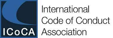 ICoCa International Code of Conduct Association RESPECT FOR HUMAN RIGHTS