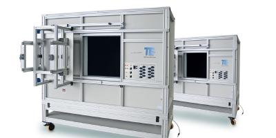 Intelligent measuring chamber solutions