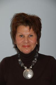 Renate Niessner, Geschäftsführerin CSS Österreich