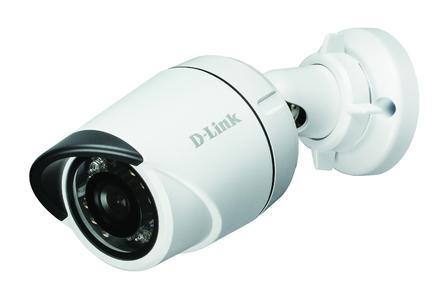 HD Outdoor Mini Bullet Kamera DCS-4701E