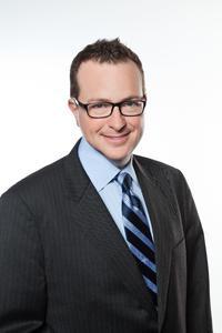 John Havlick, COMPAREX Executive Vice President
