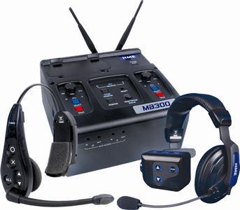 HME stellt das digitale Drahtlos-Intercomsystem DX300ES vor