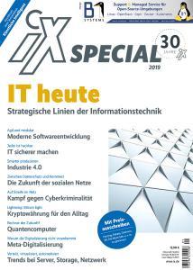 iX Special