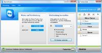 Screenshot TeamViewer 4
