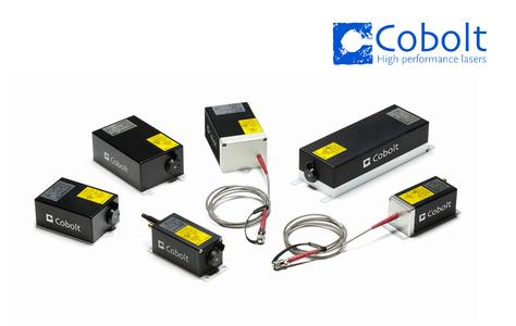 Cobolt High Performance Lasers