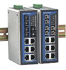 EDS-309 – 3 Multimode Fibre Unmanaged Switches