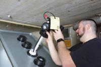 Leichte Aufstellung und leichte Montage der Tanks durch den qualifizierten Fachbetrieb.
