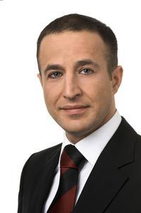Wafa Moussavi-Amin, Geschäftsführer IDC Deutschland und Schweiz