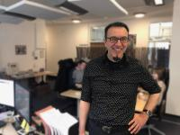Neuer IT Leiter der aikux.com