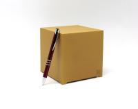 Der Mini PC Kubb ist die perfekte Mischung aus einem Dekorationsobjekt und modernster Technologie.