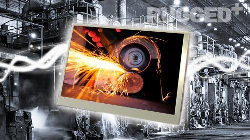 """MSC Technologies präsentiert 17,78 cm (7"""") TFT Display von KOE für den Betrieb unter extremen Temperaturen"""