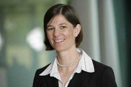 Catrin Hinkel (Quelle: Accenture)