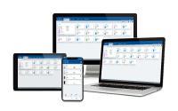 Die Bildunterschrift: Durch Bereitstellung von Echtzeitdaten für eine größere Breite berechtigter Personen auf Smartphones, Tablets und Computern ermöglicht Rosemount TankMaster Mobile eine optimierte Entscheidungsfindung sowie verbesserte Betriebseffizienz und -sicherheit