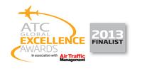 G&D - finalist of the ATC Global Excellence Awards 2013