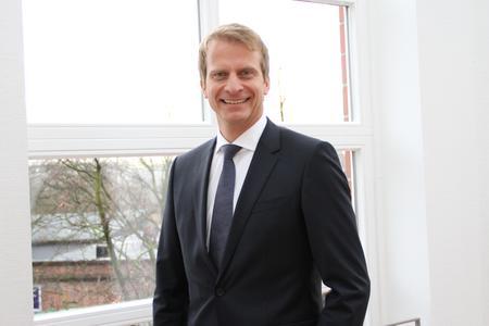 Rofin-Sinar erweitert Geschäftsführung am Standort Hamburg