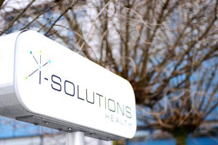 Gesund aufgestellt - Mannheimer IT-Spezialist i-SOLUTIONS Health GmbH steigert Unternehmensergebnis