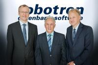 Geschäftsführung Robotron Datenbank Software GmbH