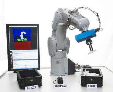 IDS PRI MikadoARC virtuell