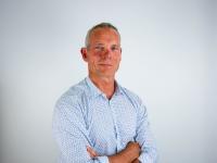 Florian Dirnberger, Regional VP Sales Deutschland und Zentraleuropa