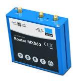 Industrie-Router mdex MX560: Ansicht hochkant