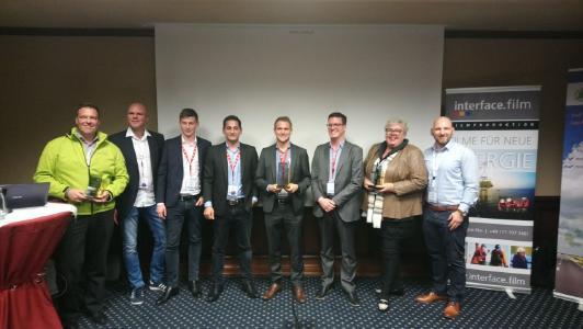 Die Gewinner des Wind Website Award 2017