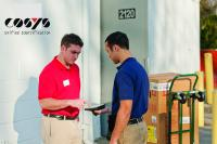 COSYS Inhouse Paket Software für die Unternehmenspost