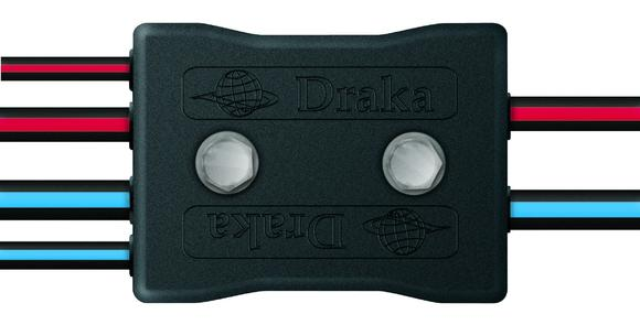 Draka String Collection System