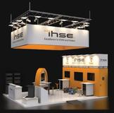 ISE 2015- Stand IHSE GmbH